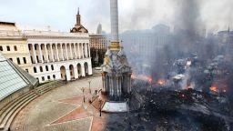 Ukrayna'da bir şeyler oluyor…