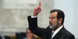 Debriefing the President: Saddam'ı sorguya çekmek